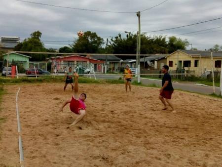 Prefeitura Municipal de São Jerônimo parabeniza a iniciativa do Programa Resenha Esportiva