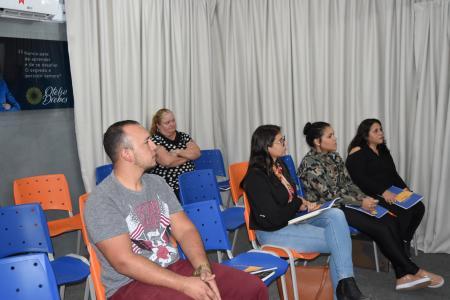 Sala do Empreendedor oferece curso gratuito para Empresários da cidade